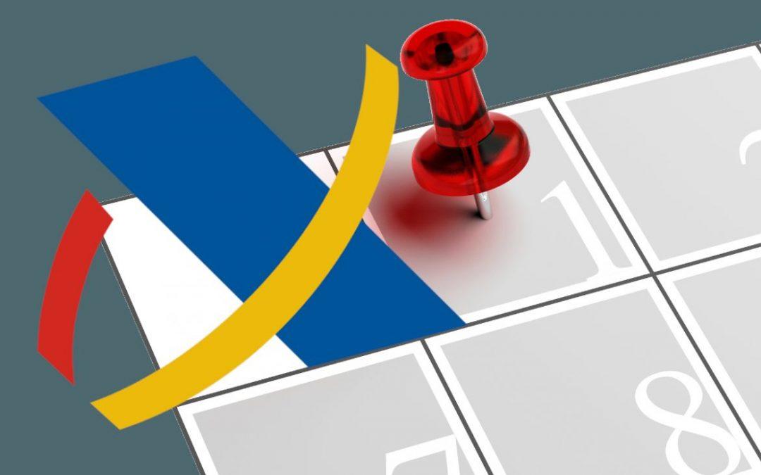 Primeros pasos en la declaración de la renta 2019