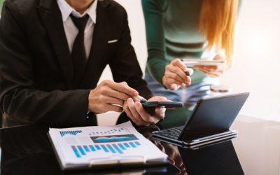 Los tipos de asesoría online más útiles para las pequeñas empresas